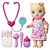 Baby Alive Better Now Bailey Blonde