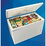 Voltas 90L SD Direct Cool Standard Single Door Free-Standing Refrigerator (90 Ltrs, White)