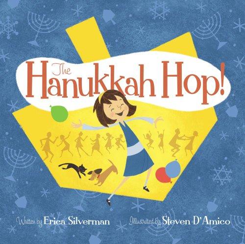 The Hanukkah Hop!