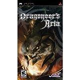 Dragoneer's Aria - Sony PSP