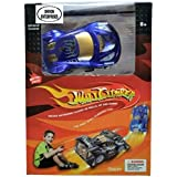 GoMerryKids Wall Climbing Remote Control Car (Color & Design May Slightly Vary)