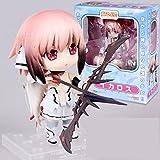 Rosy Women Sora No Otoshimono Icarus Ikaros Battle Q Version Pvc Action Figure Collection Model Toys Doll 10Cm