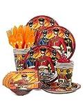 Power Rangers Megaforce Standard Kit (Serves 8)