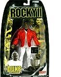 Rocky II > Duke Action Figure