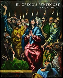 List of works by El Greco