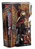 Monster High Boo York, Boo York Gala Ghoulfriends Luna Mothews Doll