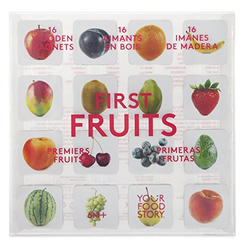 foods that start with q fruits collectible wooden magnet set arts 11316