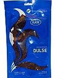 ダルス 50g 生タイプ ベーコン味の海藻 dulse 手摘み【海外直送】 (1個) [並行輸入品]