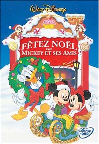 Télécharger sur eMule Fetez Noël avec Mickey et ses amis !