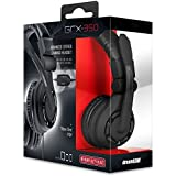 Dream Gear Grx 350 Advanced Wired Stereo Gaming Headset Xbox One, Playstation 4, Nintendo Wii U, Android & Windows