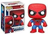 Funko POP Marvel: Amazing Spiderman Movie 2 - Spiderman Action Figure