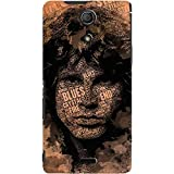 DailyObjects Jim Morrison Case For Sony Xperia ZR