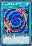 Yu-Gi-Oh! - Polymerization (LCJW-EN059) - Legendary Collection 4: Joey's World - 1st Edition - Super Rare