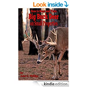 FREE Kindle Book: How To Hunt.