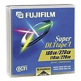 Fujifilm Super DLTtape I Tape Cartridge - Super DLT Super DLTtape I - 160GB (Native)/320GB (Compressed) SDLT 320...