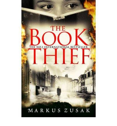 Book Thief Pdf