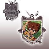 Gashapon Gacha Inazuma Eleven GO ver in the metal character Bourem 2 Kaminarimon. Shofu Tianma separately Takara