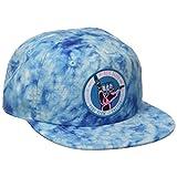 Neff Men's Summer Haze Cap, Blue, One Size