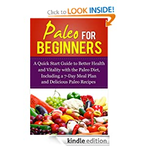 FREE Paleo for Beginners - A Q...