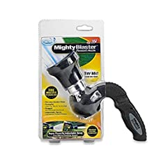 Generic Black : Mighty Blaster, Car Wash Tools, Garden To Water The Flowers Multi-function Spray Nozzle AS SEEN...