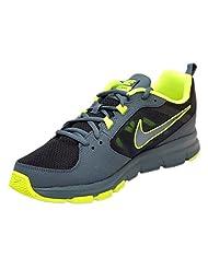 Nike Men's Dual Fusion Run 2 MSL Grey Running Shoes