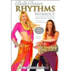 Bellydance Rhythms Workout
