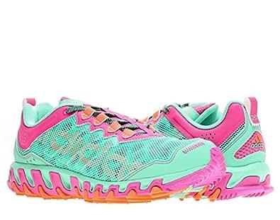 adidas Green Vigor 4 Trail Running Shoes - Women | Amazon.com