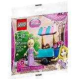 Lego Disney Princess Rapunzel's Market Visit 30116 By LEGO