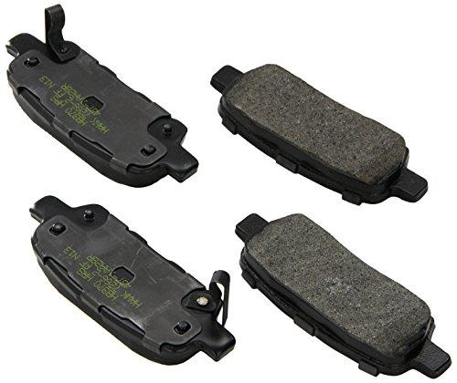 Hawk Performance HB370F.559 HPS Performance Ceramic Brake Pad