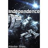Independence (Two Democracies Book 0)