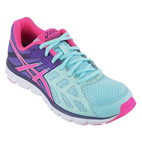 running asics mujer