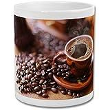Hot Black Coffee | ShopTwiz Coffee Mug