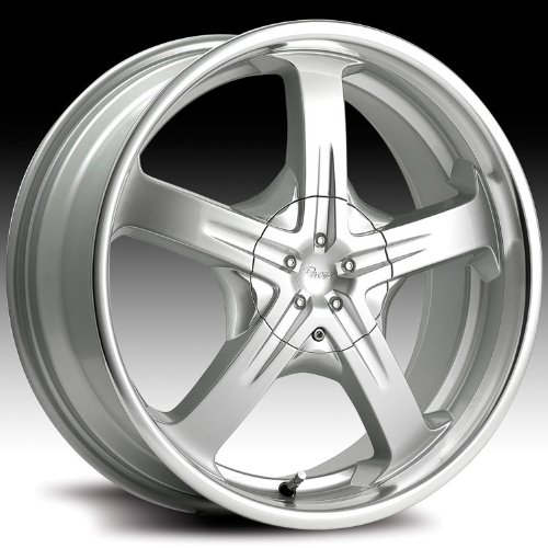 Pacer Reliant 14×6 Silver Wheel / Rim 4×100 with a 38mm Offset and a 73.00 Hub Bore. Partnumber 774MS-4600338