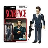Scarface Tony Montana ReAction 3 3/4-Inch Retro Action Figure
