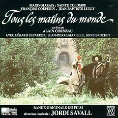 Tous les matins du monde / Jordi Savall (1991 film)