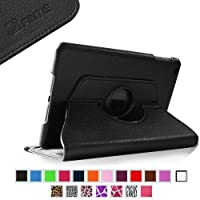 Fintie (Black) 360 Degrees Rotating Stand Leather Case Cover For Apple IPad Mini 7.9 Inch Tablet With Auto Wake...