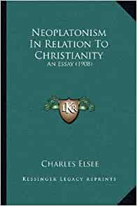 christianity essay examples