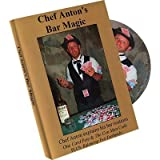 The Bar Magic of Chef Anton by Chef Anton - DVD by Tricks Of The Trade Inc.