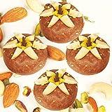 Ghasitaram Gifts Kaju Chocolate Peda 200 Gms