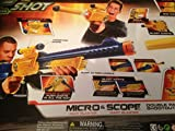 Zuru X-SHOT EXCEL Micro & Scope Double Pack Shoot out Set