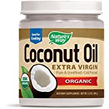 Natures Way Extra Virgin Organic Coconut Oil, 32 Ounce Thank You For Using Our Service