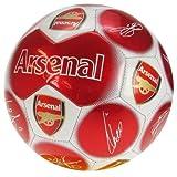 Arsenal F.C. Signed Football