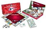 My MLB Monopoly
