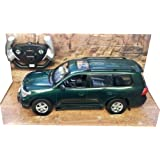 1:16 Scale Toyota Land Cruiser Model Rc Car Rtr (Color May Vary)