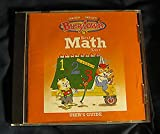 Richard Scarry's Busytown Best Math Ever