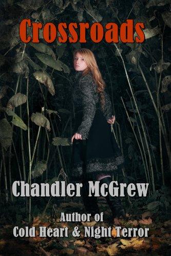 Book: Crossroads by Chandler McGrew
