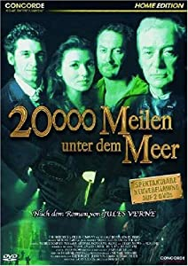 20.000 Meilen unter dem Meer [2 DVDs]: Amazon.de: Sir