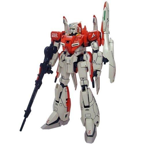 MG 1100 MSZ006A1 Zeta Plus test machine color type Gundam Sentinel plastic model