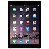 Galleria fotografica Apple iPad AIR 2 WI-FI+LTE (Cellular) 16GB Grigio siderale