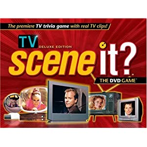 Click to buy Scene It? TV edition from Amazon!